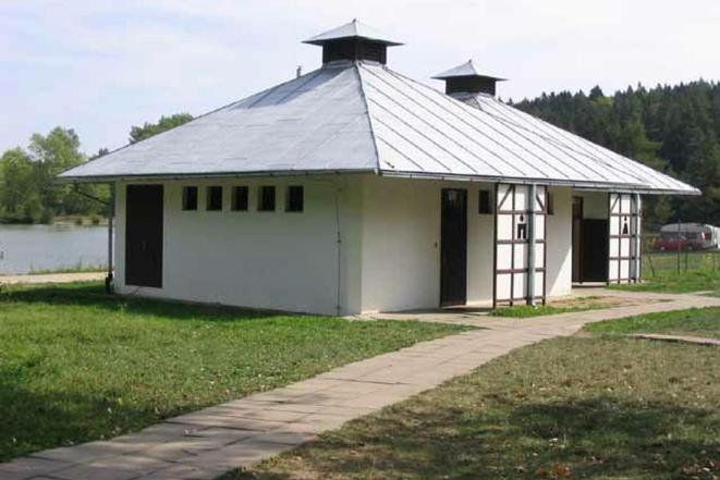 Chatový tábor Jinolice foto 10