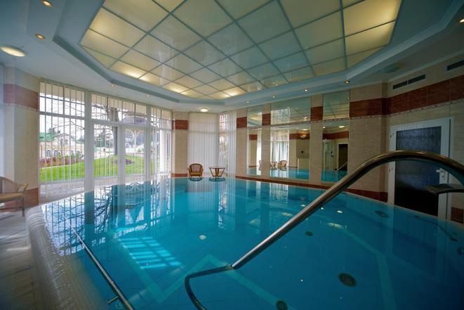 bazén San Remo