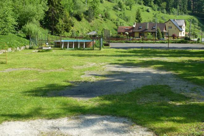 Rekreační středisko Zákopčí foto 21