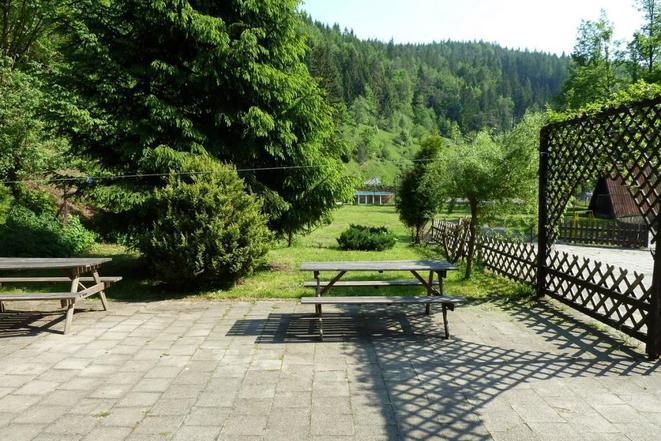 Rekreační středisko Zákopčí foto 20