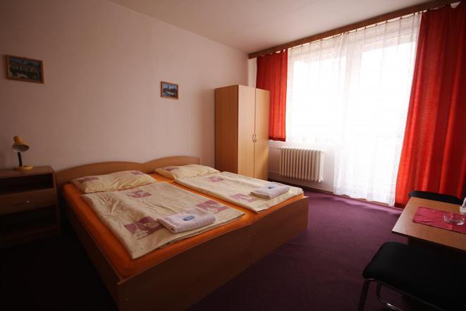 Hotel Probe foto 6