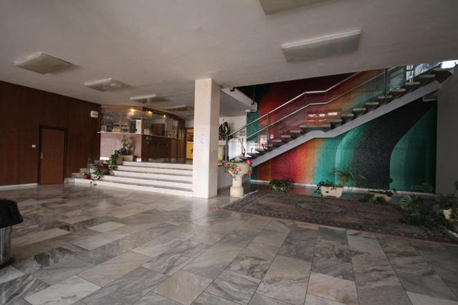 Hotel Probe foto 2
