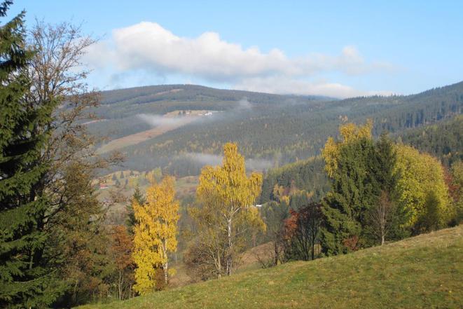 Chata Borůvka foto 13