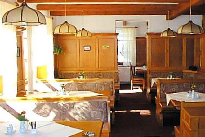 Hotel Eden foto 5