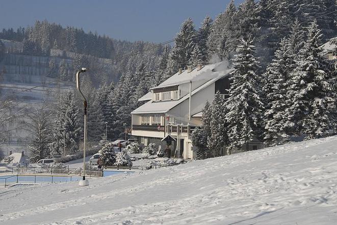 Horský hotel Permoník foto 11