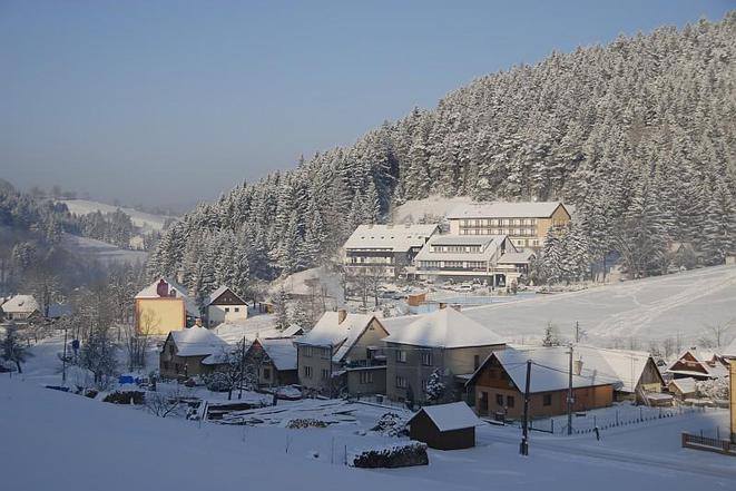 Horský hotel Permoník foto 9
