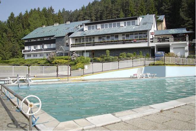 Horský hotel Permoník foto 1