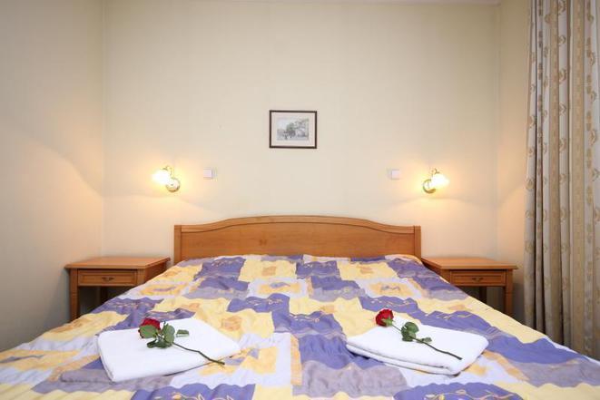 Hotel Claris  foto 5