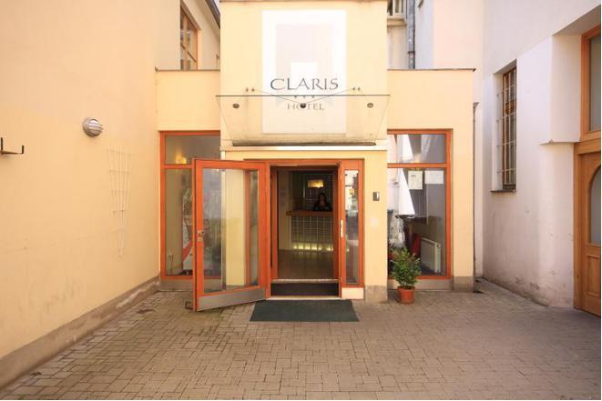 Hotel Claris  foto 1