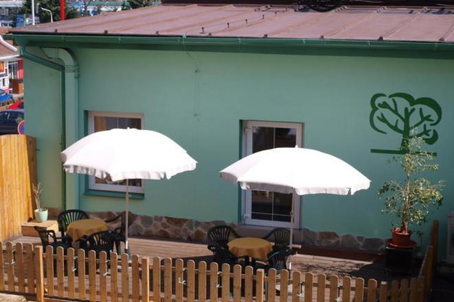 AKÁT pension a hostel foto 14