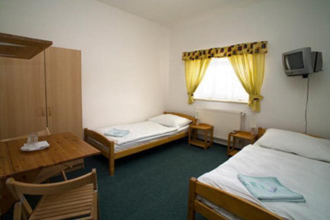 AKÁT pension a hostel foto 13