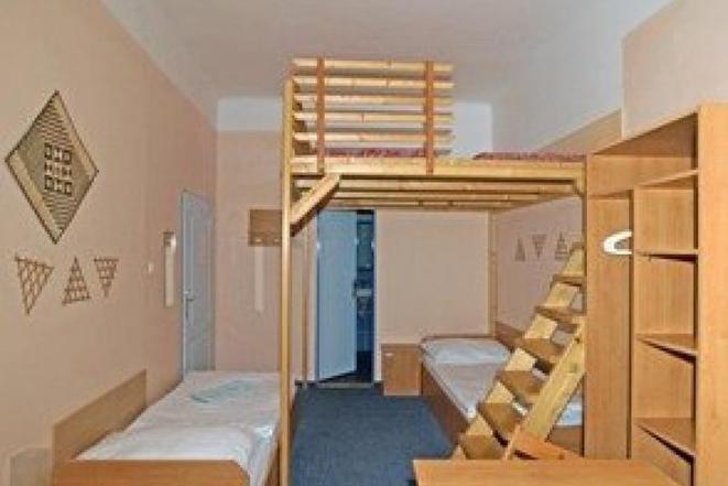 AKÁT - Hostel