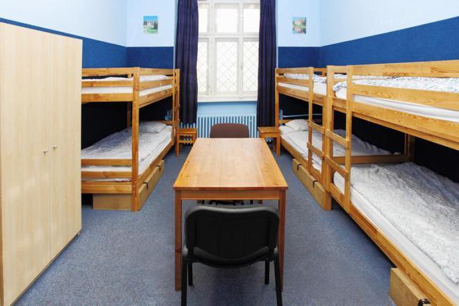 Hostel A Plus foto 5