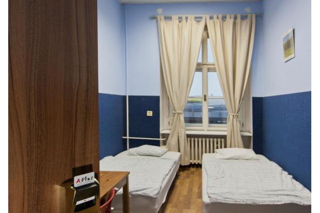 Hostel A Plus foto 3