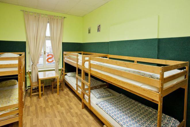 Hostel A Plus foto 4