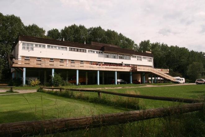 Boathouse hostel foto 1
