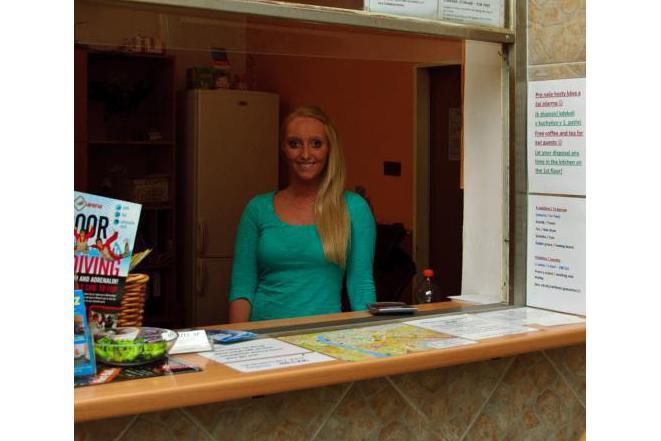 AZ Hostel foto 2