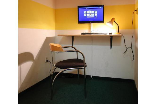 AZ Hostel foto 14