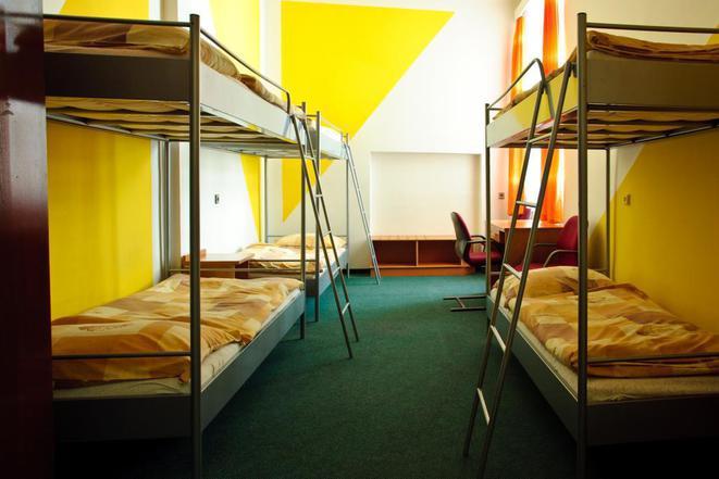 AZ Hostel foto 8