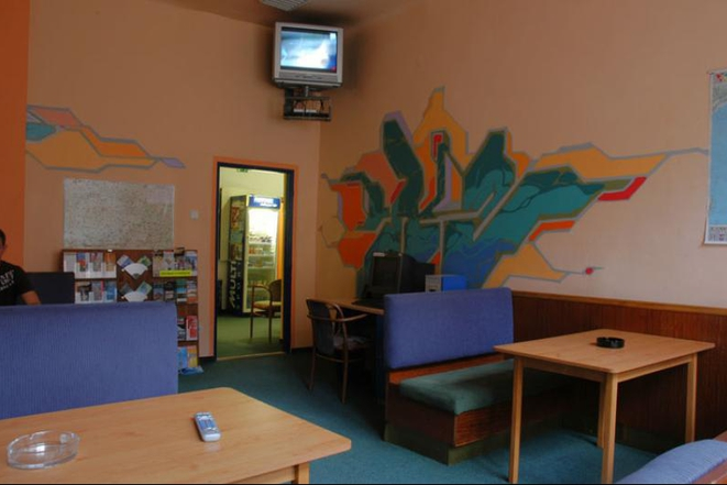 AZ Hostel foto 4