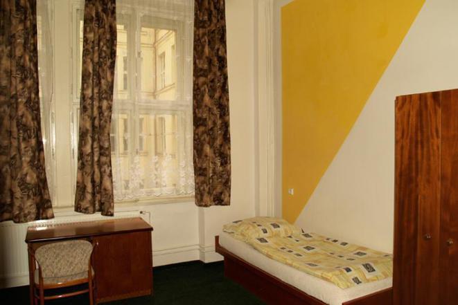 AZ Hostel foto 12