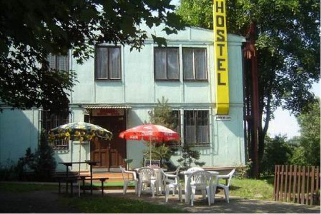 HOTEL LEON foto 1
