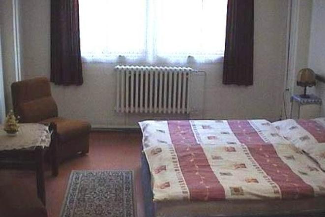 Double - Dvoulůžkový pokoj