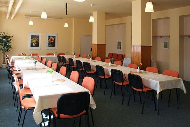 Hotel Pod Horkou foto 3