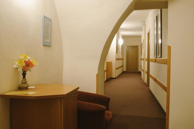 Hotel Zátkův dům foto 7
