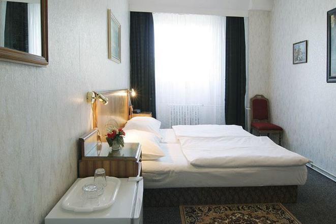Hotel Bohemians foto 7