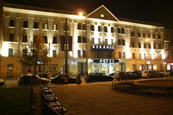 Hotel Beránek foto 2