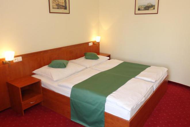 Hotel Beránek foto 6