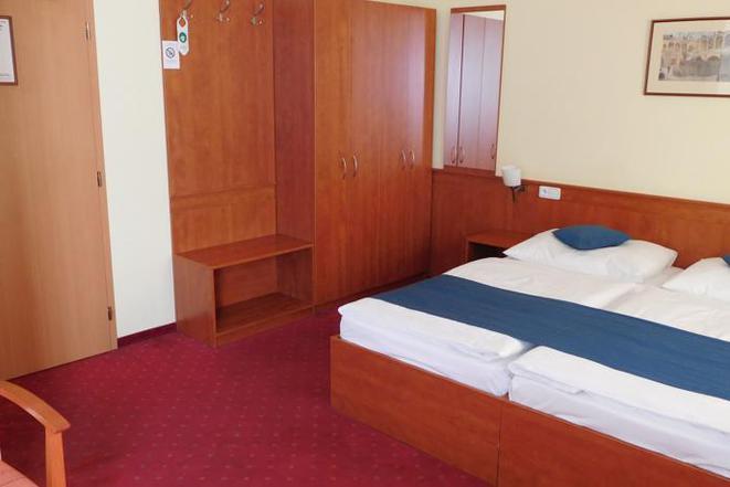 Hotel Beránek foto 4