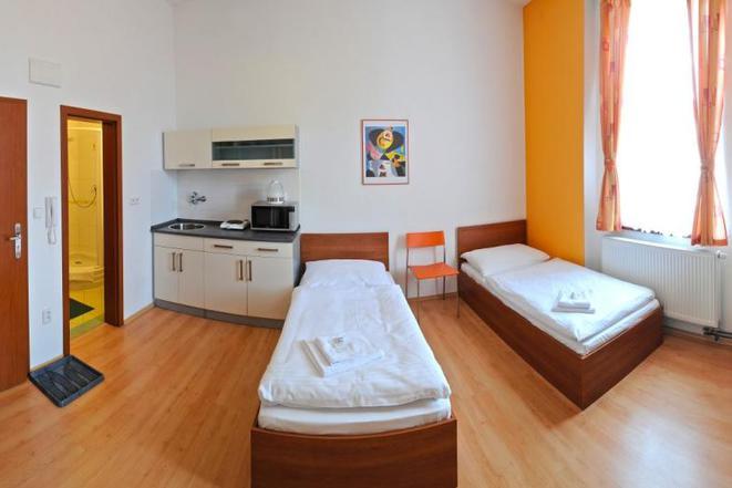Hotel Svoboda foto 3