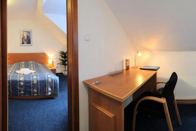Hotel Svoboda foto 2