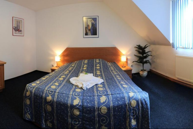 Hotel Svoboda foto 1