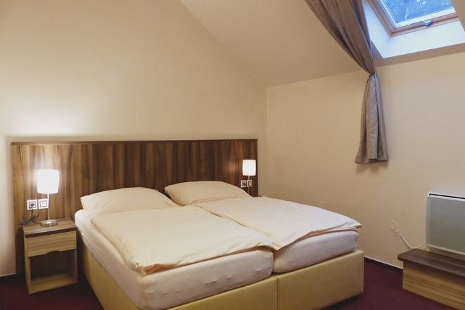 Hotel Koruna Karlštejn  foto 11