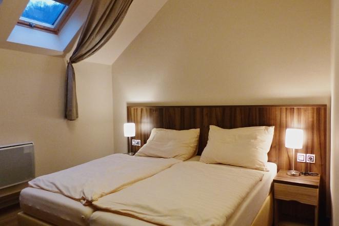 Hotel Koruna Karlštejn  foto 12