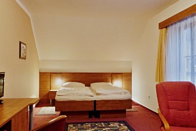 Hotel Koruna Karlštejn  foto 13