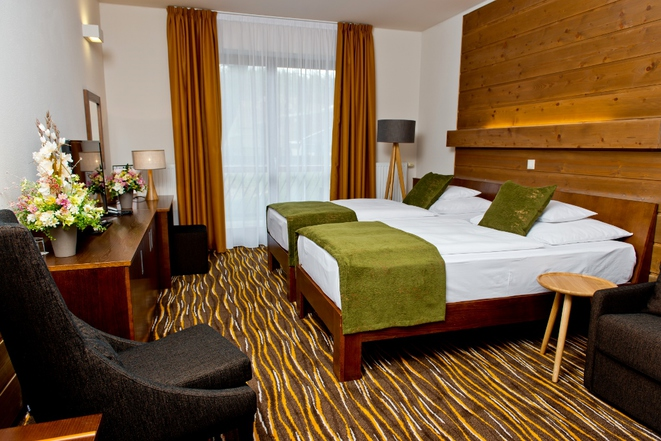 EQUITANA HOTEL RESORT foto 6