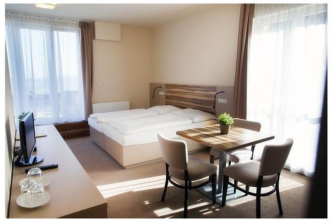 Hotel Monínec foto 1