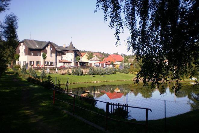 Hotel Lesana - Daliborka foto 7