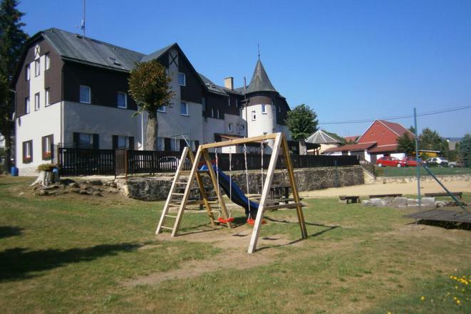 Hotel Lesana - Daliborka foto 9