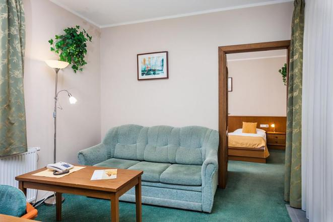 Hotel Jelínkova Vila foto 8