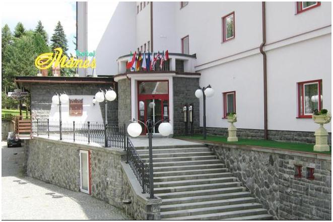Hotel Mánes s.r.o. foto 9