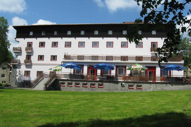 Hotel Mánes s.r.o. foto 7