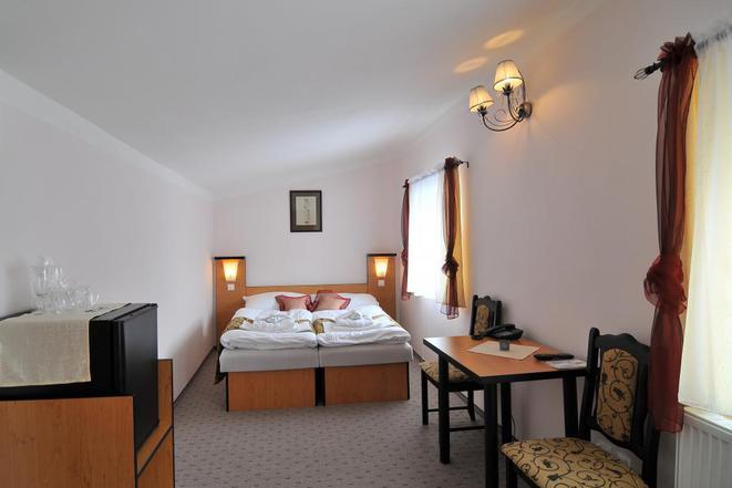 Hotel Mánes s.r.o. foto 5