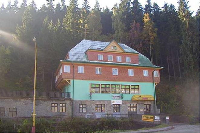 Hotel Corso foto 1