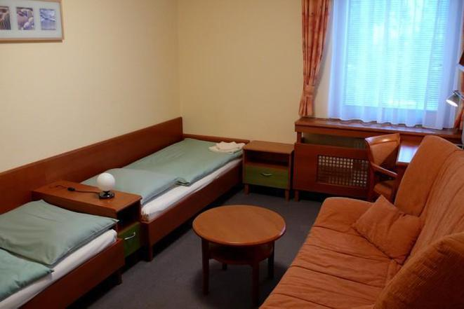 Hotel Aurum foto 4