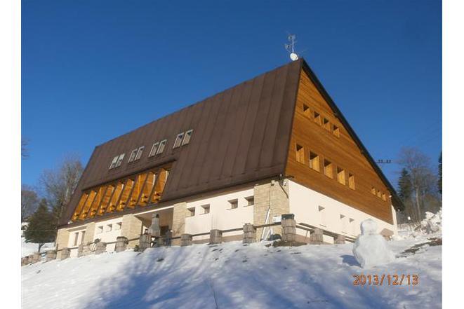 Horský hotel Vltava foto 1